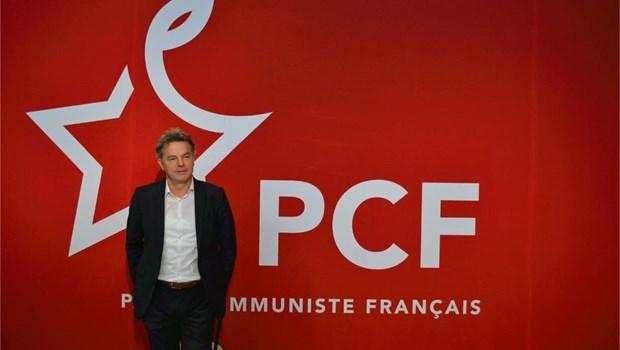 Message de felicitations du PCV au Parti communiste francais hinh anh 1