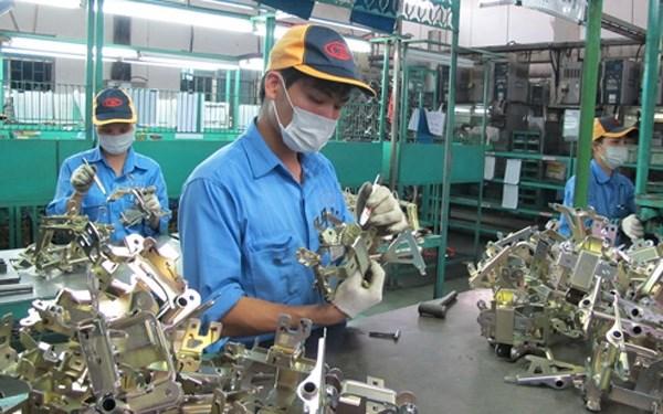 Plus de 121.000 nouvelles entreprises etablies en 11 mois hinh anh 1