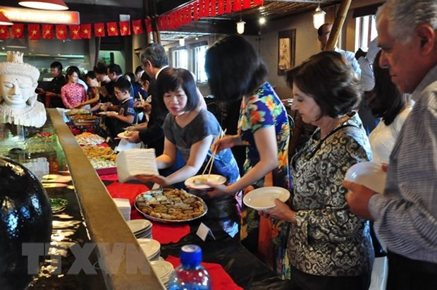 Le tourisme et la cuisine vietnamiens presentes en Afrique du Sud hinh anh 2