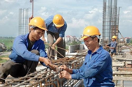 Vietnam : 92.300 nouveaux travailleurs en novembre hinh anh 1