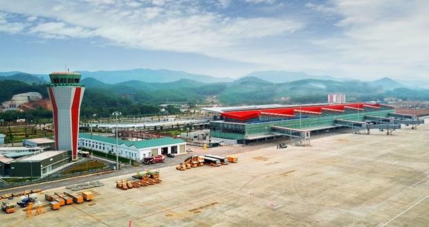 Vietjet Air commence a vendre des billets pour la ligne HCM-Ville - Van Don (Quang Ninh) hinh anh 1