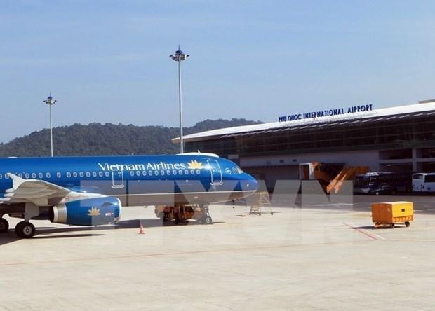Nombre de touristes en hausse a Kien Giang en 2018 hinh anh 1
