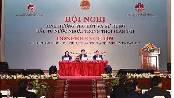 Le secteur de l'investissement etranger contribue au developpement economique du Vietnam hinh anh 1