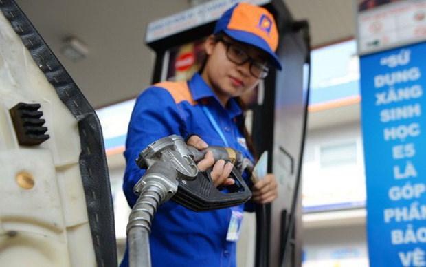 Carburants : cinquieme baisse consecutive des prix hinh anh 1