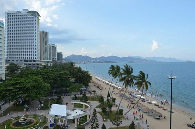 Les recettes touristiques ont augmente de pres de 110.000 milliards de dongs en 2018 hinh anh 1
