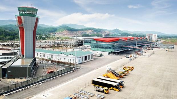 L'aeroport international Van Don ouvre ses portes le 30 decembre hinh anh 1