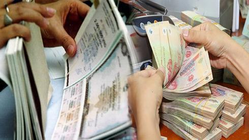 Obligations gouvernementales : pres de 165.800 milliards de dongs mobilises en 2018 hinh anh 1