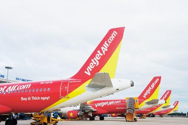 Vietjet Air lance la ligne directe Hanoi – Tokyo (Japon) hinh anh 1