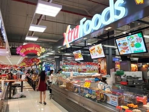 Co.opXtra Su Van Hanh se classe dans le Top 17 des meilleurs supermarches asiatiques hinh anh 1