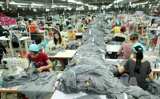 Les exportations de Hanoi en hausse en janvier hinh anh 1