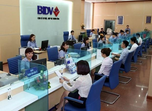 BIDV dans le top 3 mondial par le changement de la force de la marque hinh anh 1