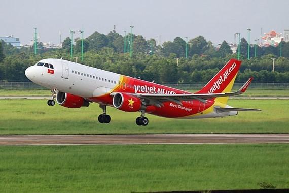 Vietjet Air met en vente 3 millions de billets promotionnels hinh anh 1