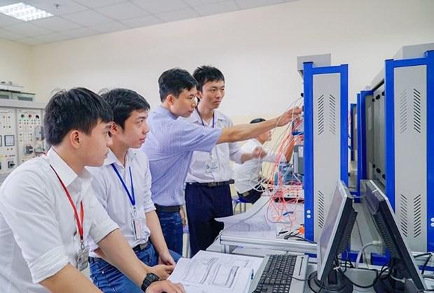 Une universite vietnamienne parmi les 25 meilleures de l'Asie du Sud-Est hinh anh 1