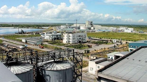 Hai Phong creera encore 5 ou 6 zones industrielles hinh anh 1