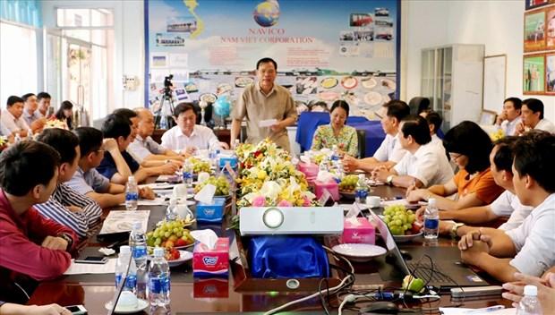 Le Vietnam est un marche prometteur pour le pangasius hinh anh 1
