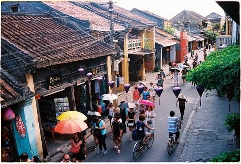 Quang Nam fixe l'objectif d'attirer 7,3 millions de touristes cette annee hinh anh 1