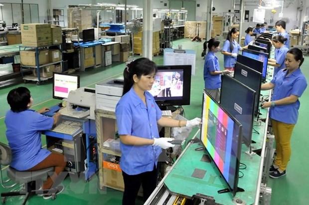 Vietnam-R. tcheque : les echanges bilateraux ont atteint 1,172 milliard de dollars en 2018 hinh anh 1