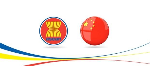 L'Annee des echanges mediatiques Chine-ASEAN 2019 debute hinh anh 1
