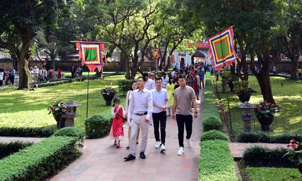La Banque mondiale elabore un rapport sur le tourisme vietnamien hinh anh 1