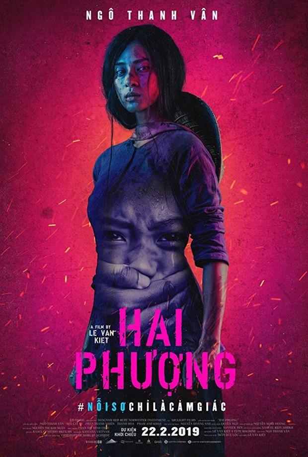 Le film d'action « Hai Phuong » apprecie a l'etranger hinh anh 1