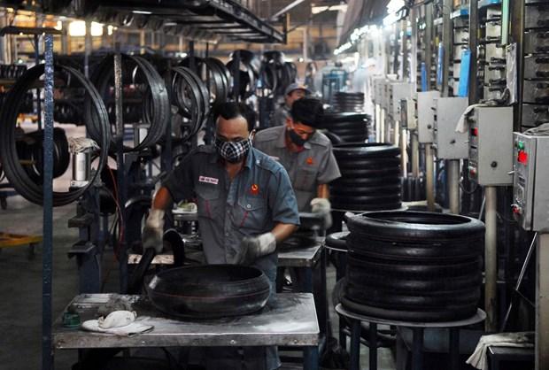 Pres de 6.000 nouvelles entreprises creees en fevrier hinh anh 1