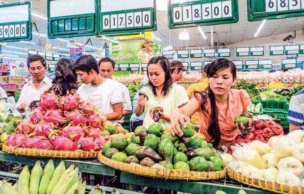 Hanoi : l'IPC en fevrier en hausse apres le Tet hinh anh 1