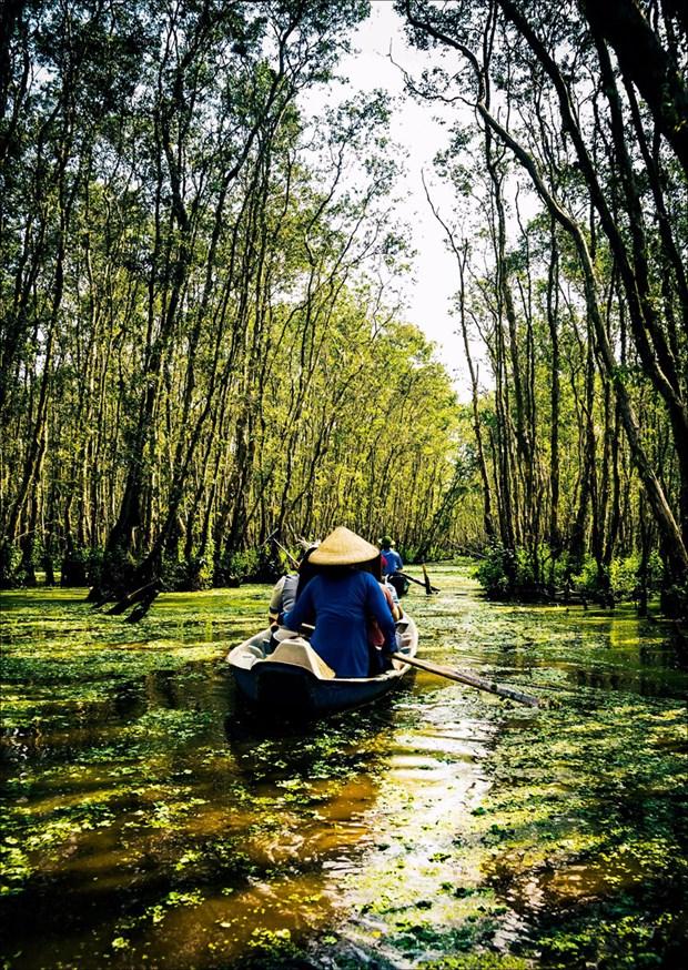 An Giang renforce les investissements dans les infrastructures touristiques hinh anh 1
