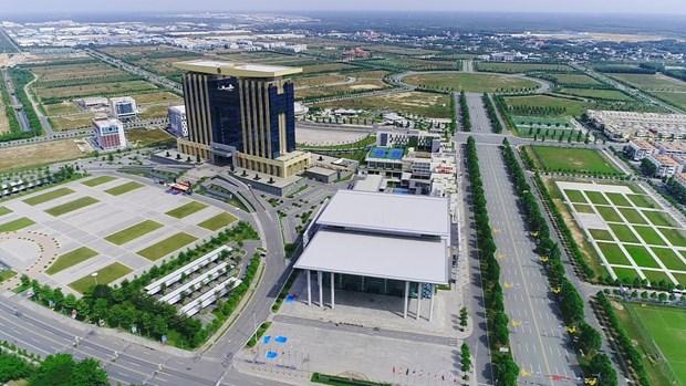 Bientot la premiere edition du forum sur l'immobilier industriel du Vietnam a Hanoi hinh anh 1