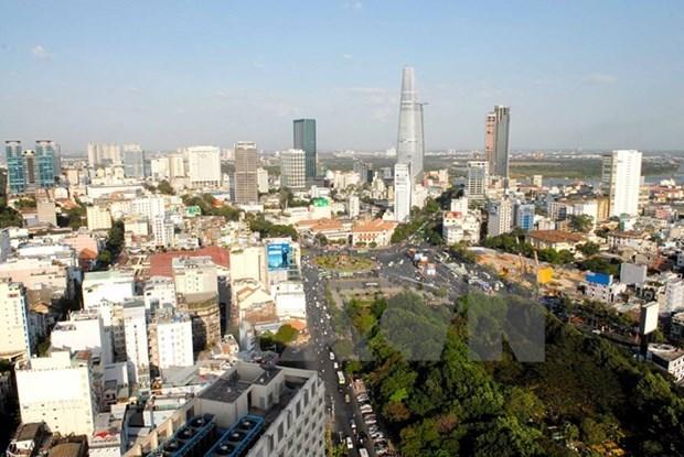 IDE : Ho Chi Minh-Ville attire plus de 1,55 milliard de dollars au premier trimestre hinh anh 1