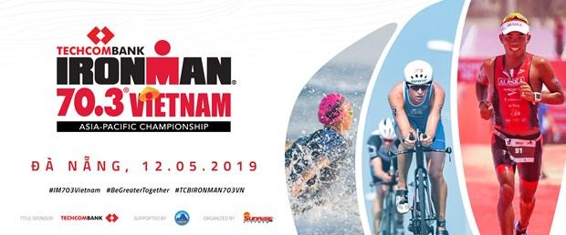 Da Nang accueillera le triathlon