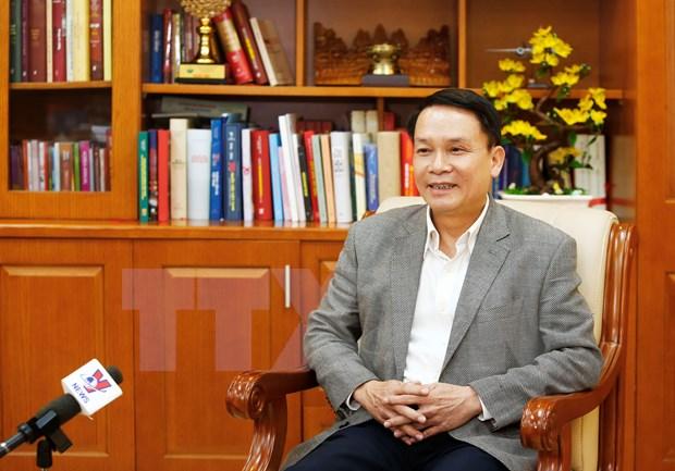 Presse : la VNA accueillera la 44eme reunion du Conseil executif de l'OANA a Hanoi hinh anh 1