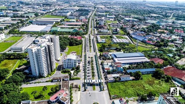 Le secteur de l'immobilier industriel seduit les investisseurs hinh anh 1