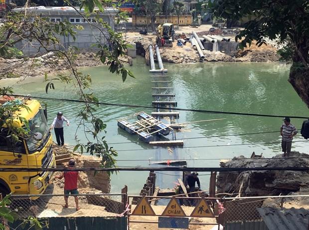 Plus de 90% de la population de Thua Thien-Hue aura acces a l'eau potable d'ici 2020 hinh anh 1