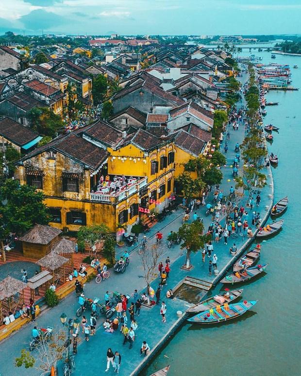 Hoi An dans le top 4 des meilleures destinations a visiter en ete 2019 hinh anh 1