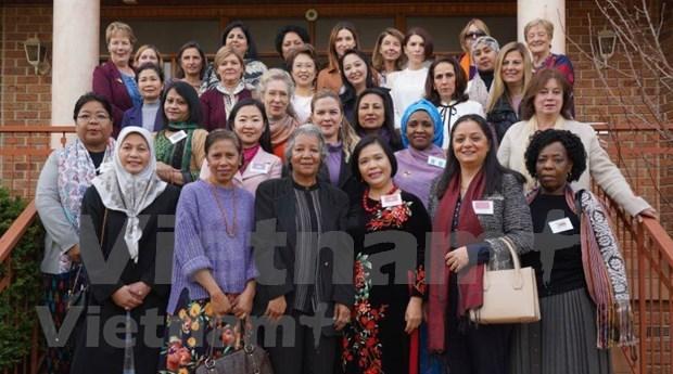 Promotion de la culture et du tourisme vietnamiens en Australie hinh anh 1