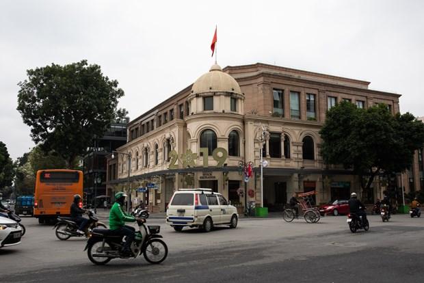 Obligations gouvernementales : mobilisation de 2.000 milliards de dongs hinh anh 1