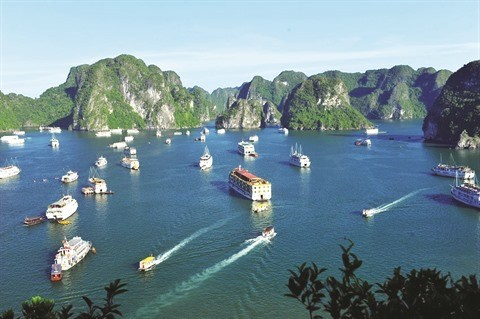 Le Vietnam tisse sa toile maritime hinh anh 2