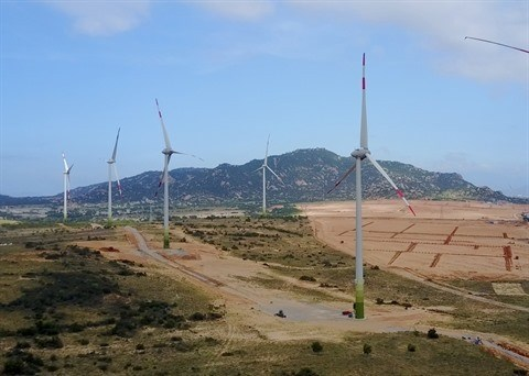 Le Vietnam, nouvel eldorado des energies renouvelables hinh anh 2