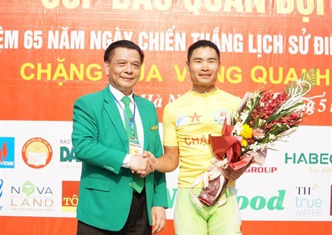 SEA Games 30: Quang Van Cuong reve d'or aux Philippines hinh anh 2