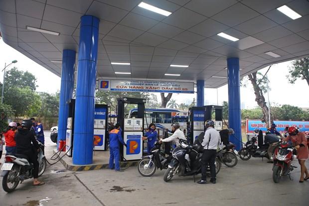 Les prix des carburants en hausse hinh anh 1