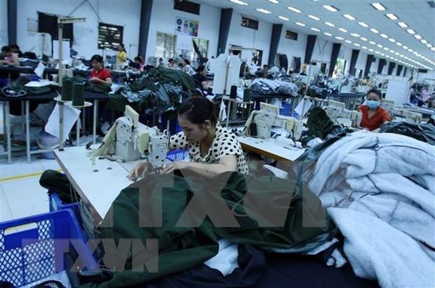 Le fabricant japonais de vetements Matsuoka va construire une nouvelle usine au Vietnam hinh anh 1