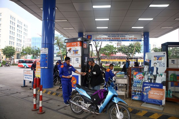 Les prix de l'essence continuent d'augmenter hinh anh 1