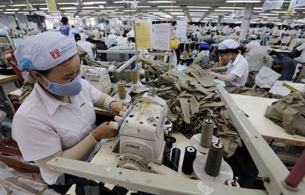 Les exportations de Ho Chi Minh-Ville montrent des signes de ralentissement hinh anh 1