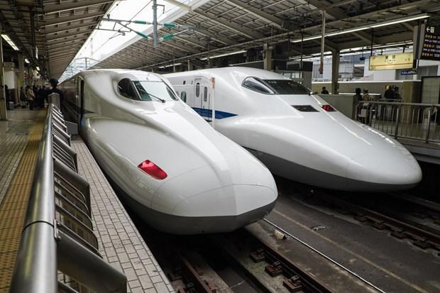 Aide japonaise pour le developpement de la ligne ferroviaire en Indonesie hinh anh 1