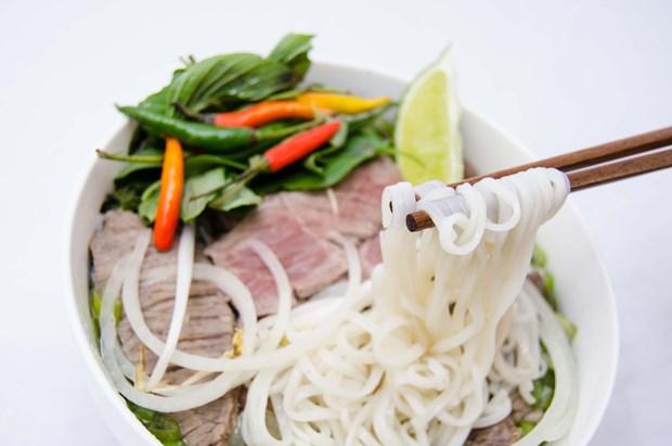 La Semaine des produits vietnamiens en Thailande 2019 est prevue en septembre hinh anh 1