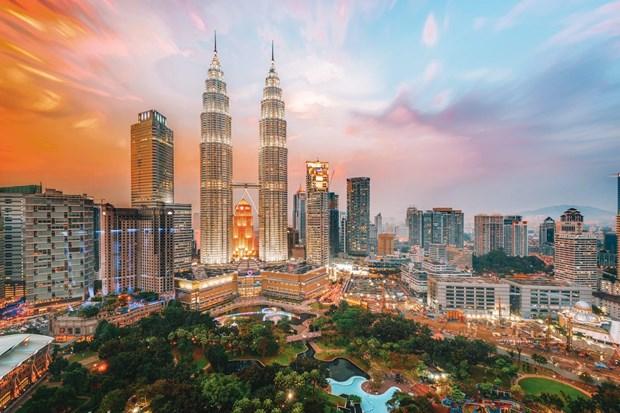 La Malaisie a servi pres de 80 millions de touristes interieurs l'annee derniere hinh anh 1