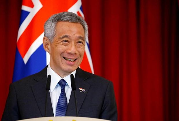 Singapour devrait tenir la prochaine election generale cette annee hinh anh 1