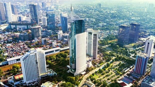 L'Indonesie veut accelerer les negociations de plusieurs accords commerciaux hinh anh 1