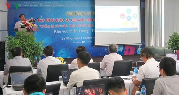 Le Vietnam subit plus de 7.000 cyberattaques depuis le debut de l'annee hinh anh 1