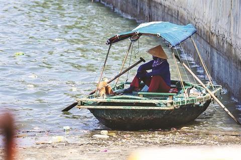 Baie de Ha Long: fin du plastique a usage unique hinh anh 2